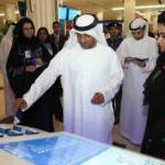 Dubai Airport Introduce Info Zones
