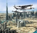 Dubai Flying Experience