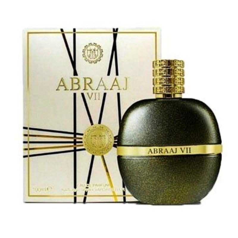 Parfum arabesc Abraaj VII