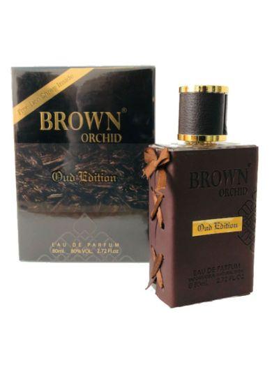 parfum arabesc oud brown orchid oud edition