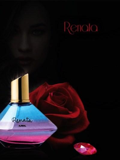 parfum renata ajmal perfumes