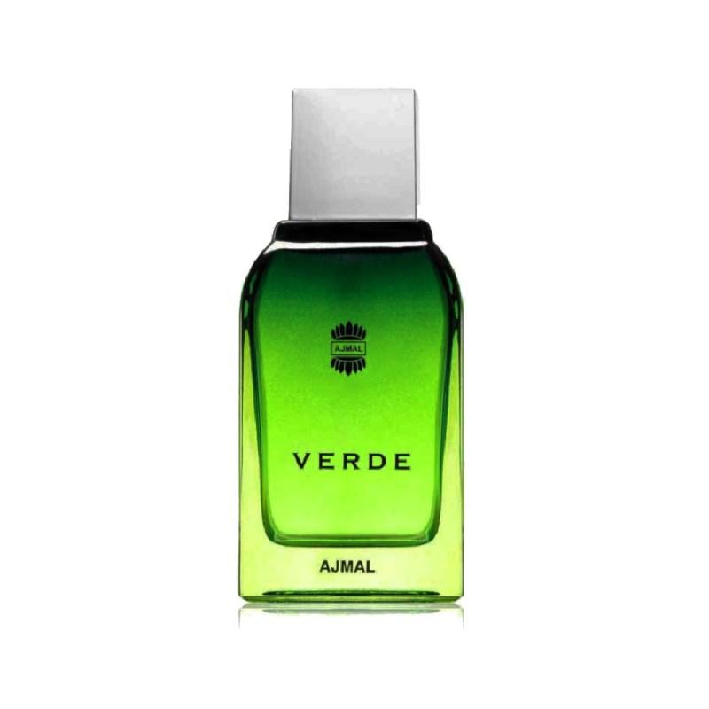 Ajmal Parfum Arabesc Verde barbatesc fresh