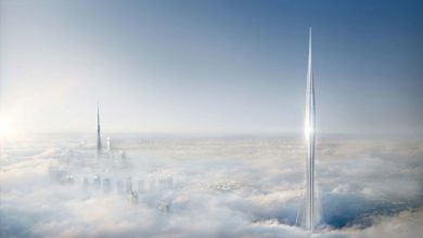 Dubai Creek Tower World's Tallest Tower With Facilities