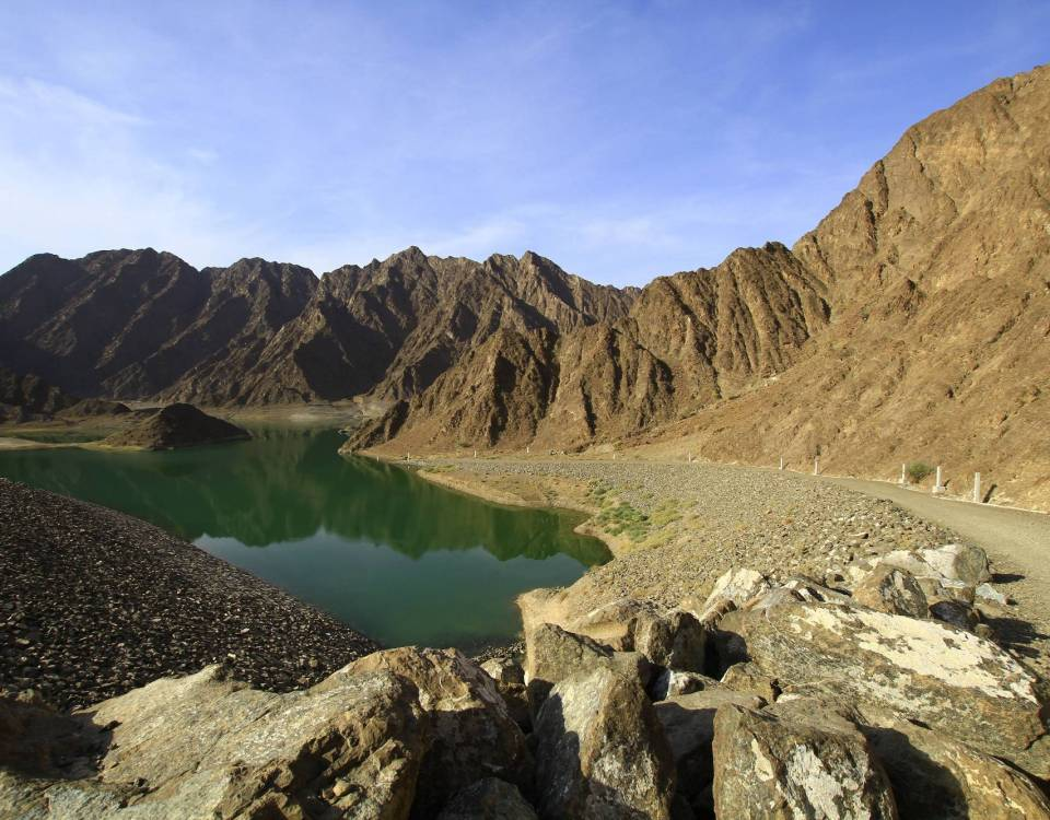 hatta mountain