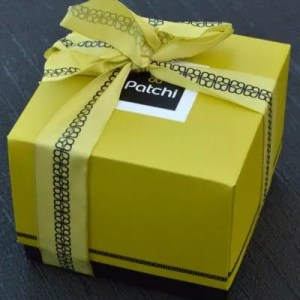 Patchi Chocolates
