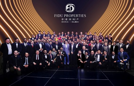 Fidu marks two years of success in UAE with 172% year-to-year spurt in real estate deals