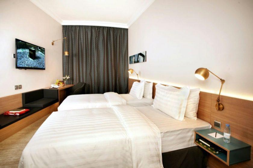 Millennium Hotels and Resorts MEA takes over Al Dana Diamond Makkah