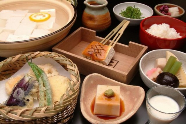 Kyoto Winter Restaurant week 2020 Annual Culinary Event to Start