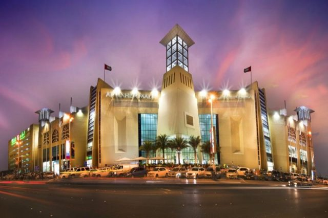 'Shop and Win' at Al Wahda Mallfor Valentine's Weekend