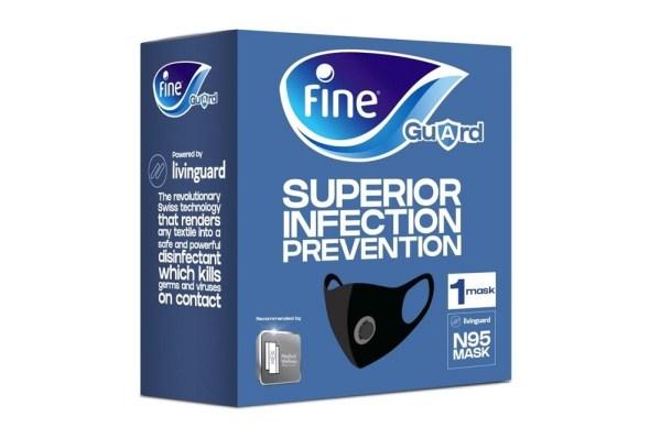 Fine Hygienic Holding Launches Fine Guard