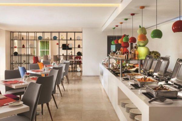 Have a colourful and cheerful Holi celebrations at Ramada Hotel & Suites Dubai JBR