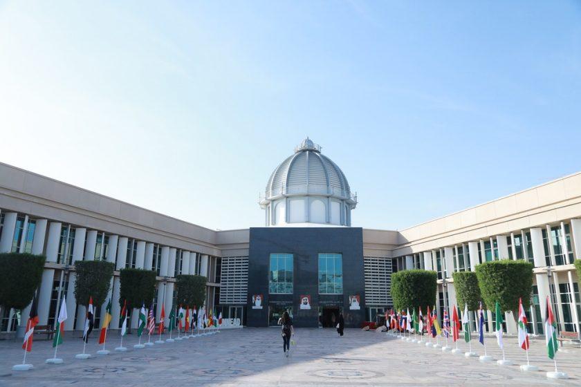 """""""رشفة من الوطن""""، جلسة حوارية  في جامعة السوربون أبوظبي يوم 26 فبراير"""