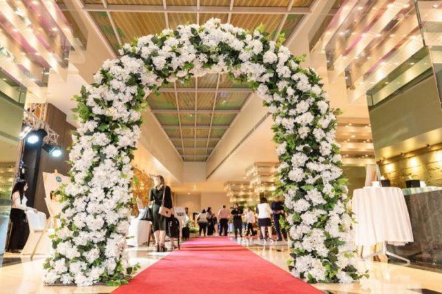 Say I Do This 2020 atMillennium Airport Hotel Dubai