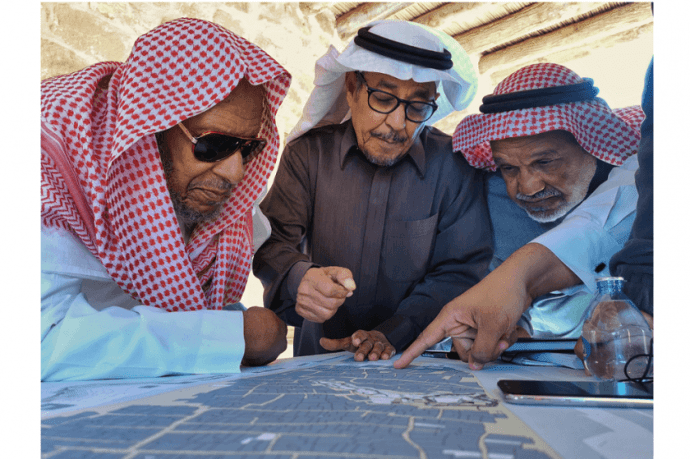 Plans to develop AlUla, Saudi Arabia into the 'world's largest living museum' by 2035 unveiled at World Urban Forum 2020