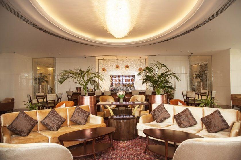 """فندق باب القصر يطلق العلامة التجارية الجديدة """"روز لاونج"""""""