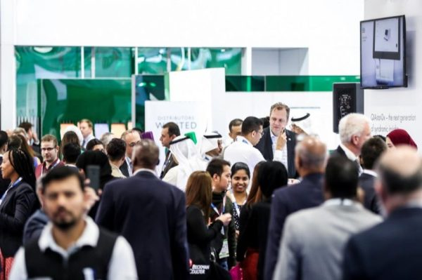 Medlab Middle East opens tomorrow in Dubai, addressing the future of laboratory medicine