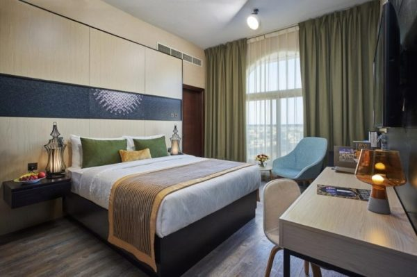 TIME debuts new brand with hotel opening in Sharjah