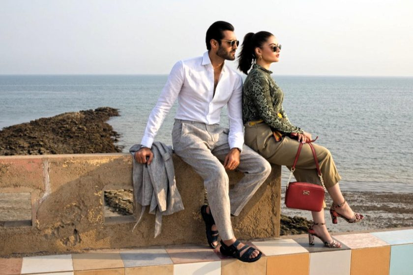 Borjan Launches its Striking Spring-Summer 2020 Collection