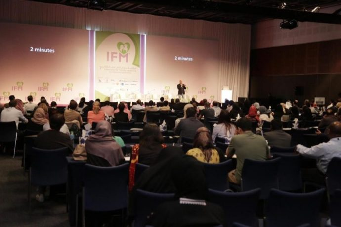 International Family Medicine Conference Draws To A Close