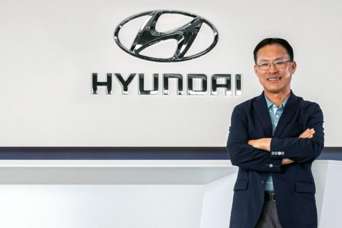 Hyundai Motor Company appoints Bang Sun Jeong as New Vice President of Middle East and Africa