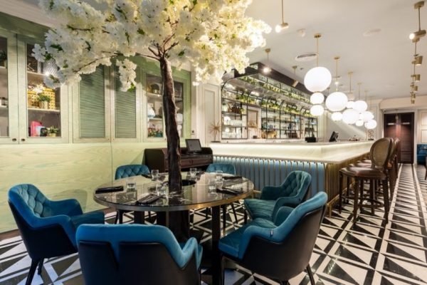 Broaden Your Culinary & Social Horizonsthis Month at BOMBAY BOROUGH