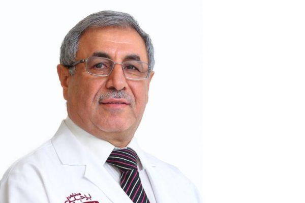 Dr. Hussein Nasser Matlik Tips on Cerebral palsy