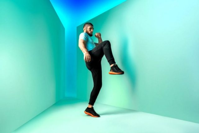 REEBOK WILL CHANNEL THE ENERGY IN EVERY STEP WITH THE LAUNCH OF THE TRANSFORMATIVE ZIGKINETICA