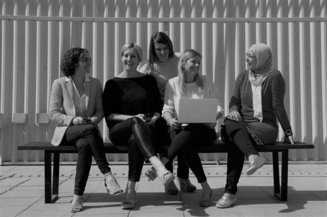 QiDZ launches initiative for aspiring women entrepreneurs