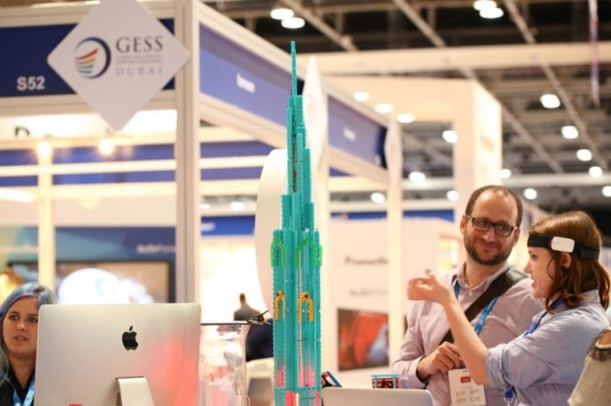 GESS Dubai kicks off today