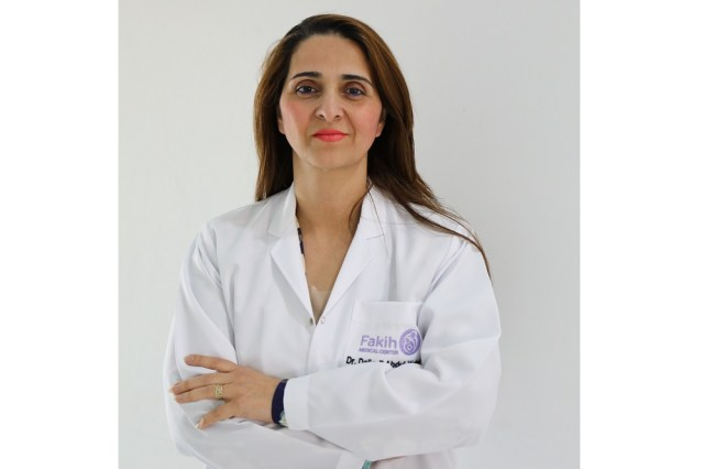 Fakih IVF Fertility Center helps cancer patient achieve dream of Motherhood