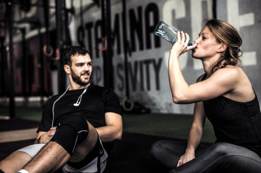 6 CREATIVE TIPS FROM FITNESS FIRST TO ENSURE YOU STAY HYDRATED, HAPPY AND HEALTHY