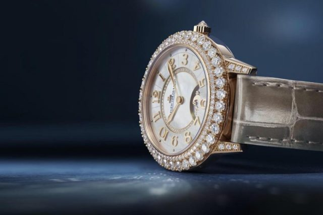JAEGER-LECOULTRE AT DOHA JEWELLERY AND WATCHES EXHIBITION 2020