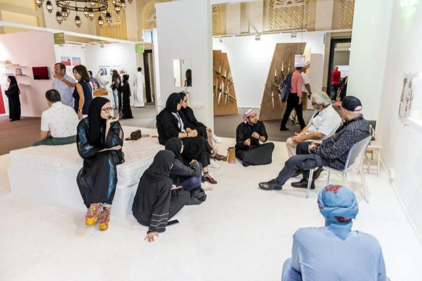 Dubai Culture & Arts Authority and the Art Dubai Group Conclude Dubai Ideathon