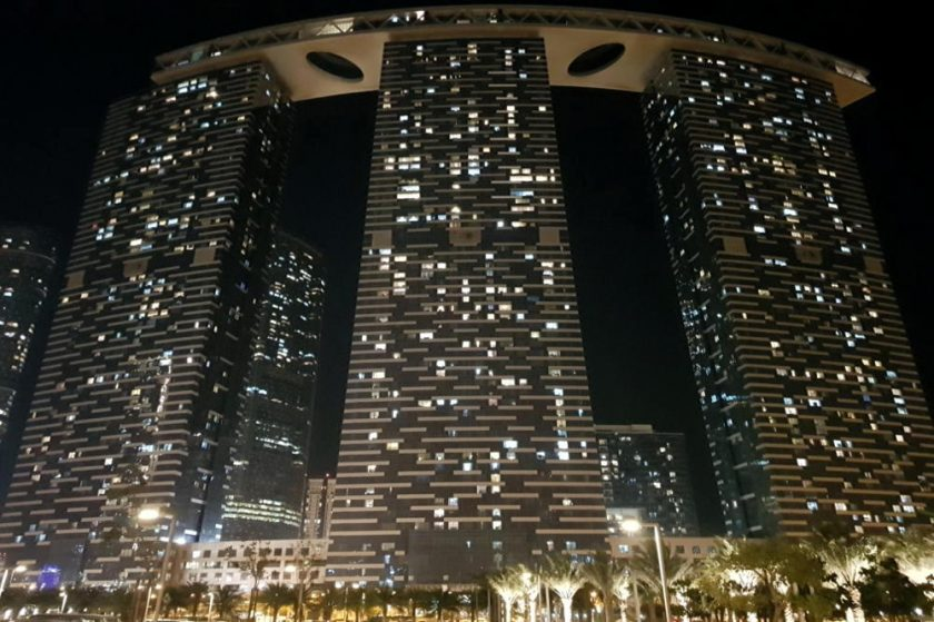 Provis Managed Communities in Abu Dhabi Join the World for Earth Hour 2020