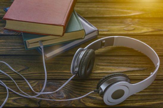 Sharjah WBC is offering 5,000 free memberships to Kitab Sawti, world's largest Arabic audiobook library
