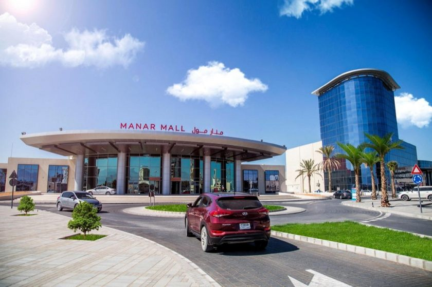 Al Hamra announces new initiatives to support business partners, residents and customers