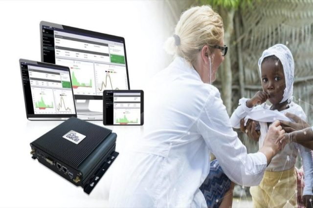 IEC Telecom introduces OneGate Aid Compact to support critical communications during COVID-19