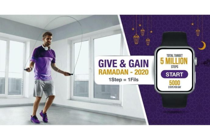 Relay For Life-UAE concludes 'Give & Gain 2020 Ramadan challenge'