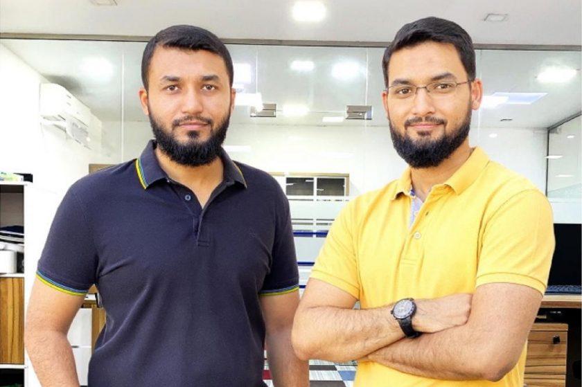 DXBUY − UAE's first B2B e-commerce app