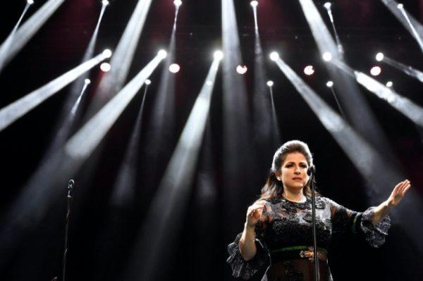 Abu Dhabi Music & Arts Foundation Wraps up its
