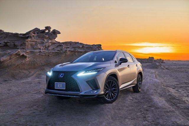 Al-Futtaim Lexus makes Ramadan extra special this year