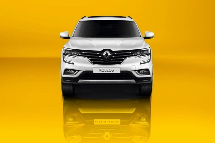 Renault of Arabian Automobiles brings you Trade-In Super Sale for Eid Along with the current Ramadan offer, benefit from this great Trade In offer of up to AED 5,000 above market value
