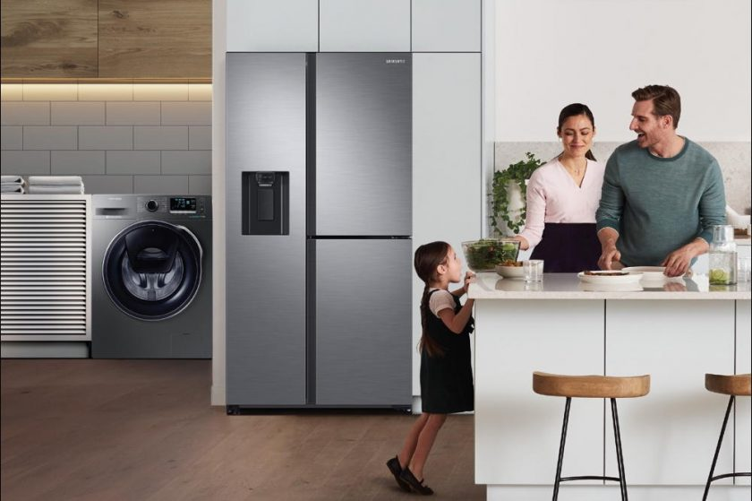 Samsung announces extended warranty on home appliances products in UAE
