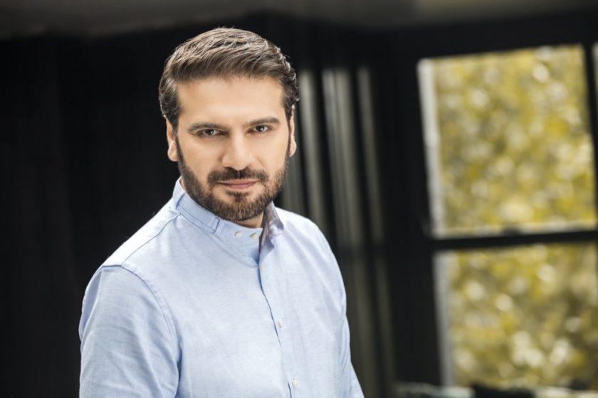 Sami Yusuf's Live-streamed Performance Closes Out Abu Dhabi Music & Arts Foundation's First-ever Cultural Ramadan Series