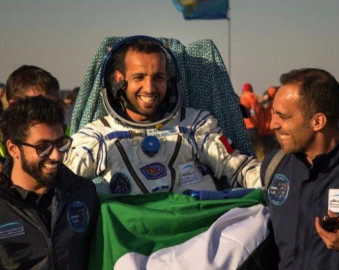 New Documentary showcasing the UAE's first Astronaut