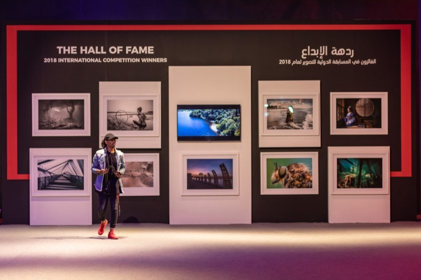 Annual opportunity for photography talents on a global stage is back