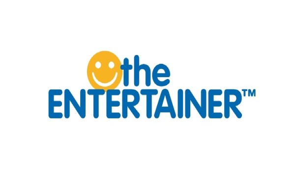 The ENTERTAINER business gifts clients with the ENTERTAINER during unprecedented times