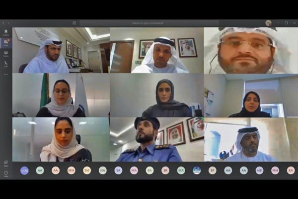 Dubai Customs organizes regional interactive anti-drug workshop