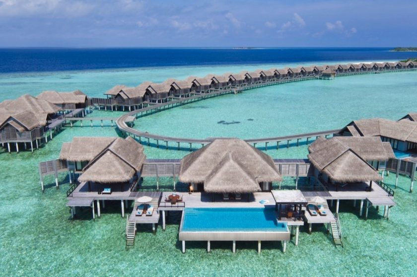 From Mozambique to the Maldives:    Anantara Hotels, Resorts & Spas  Offers Private Island Buy Out Retreats