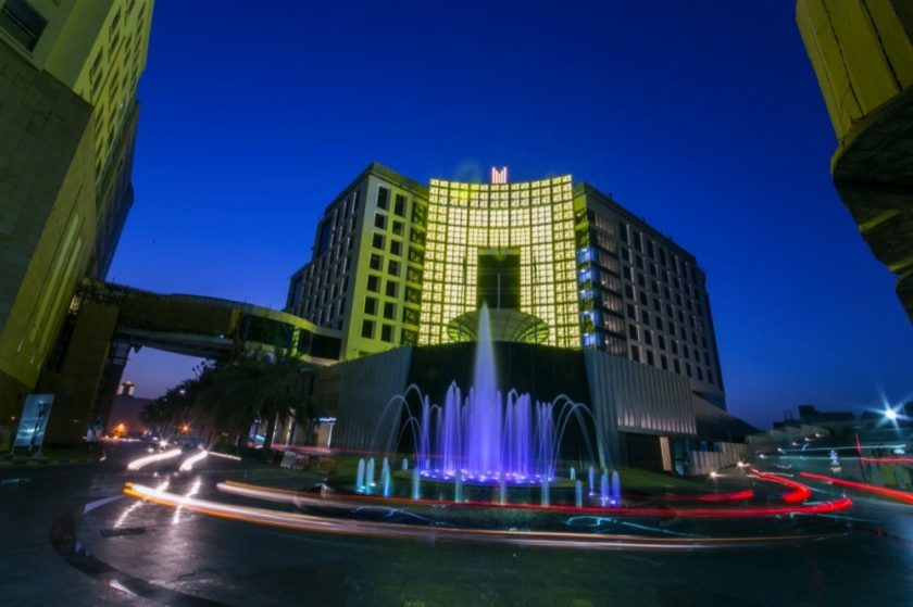 Eight Millennium Hotels among the top 50 hotels